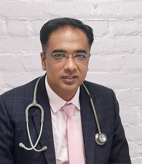 Dr Rajesh Goel   Best Nephrologist in Delhi